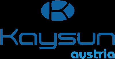 Kaysun Frigo Graz Klimaanlagen Kältetechnik Klimageräte Logo